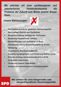Kommunalwahl 2020 in Julbach Seite 2