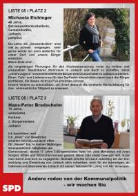 Kommunalwahl 2020 in Julbach Seite 4