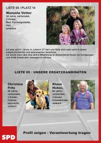 Kommunalwahl 2020 in Julbach Seite 10