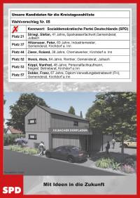 Kommunalwahl 2020 in Julbach Seite 12