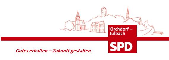 Banner Kirchdorf