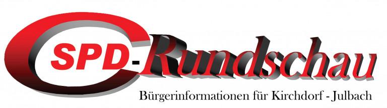 Banner Rundschau-Kopfzeile
